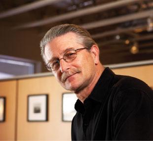 Photo of Bob Bacon